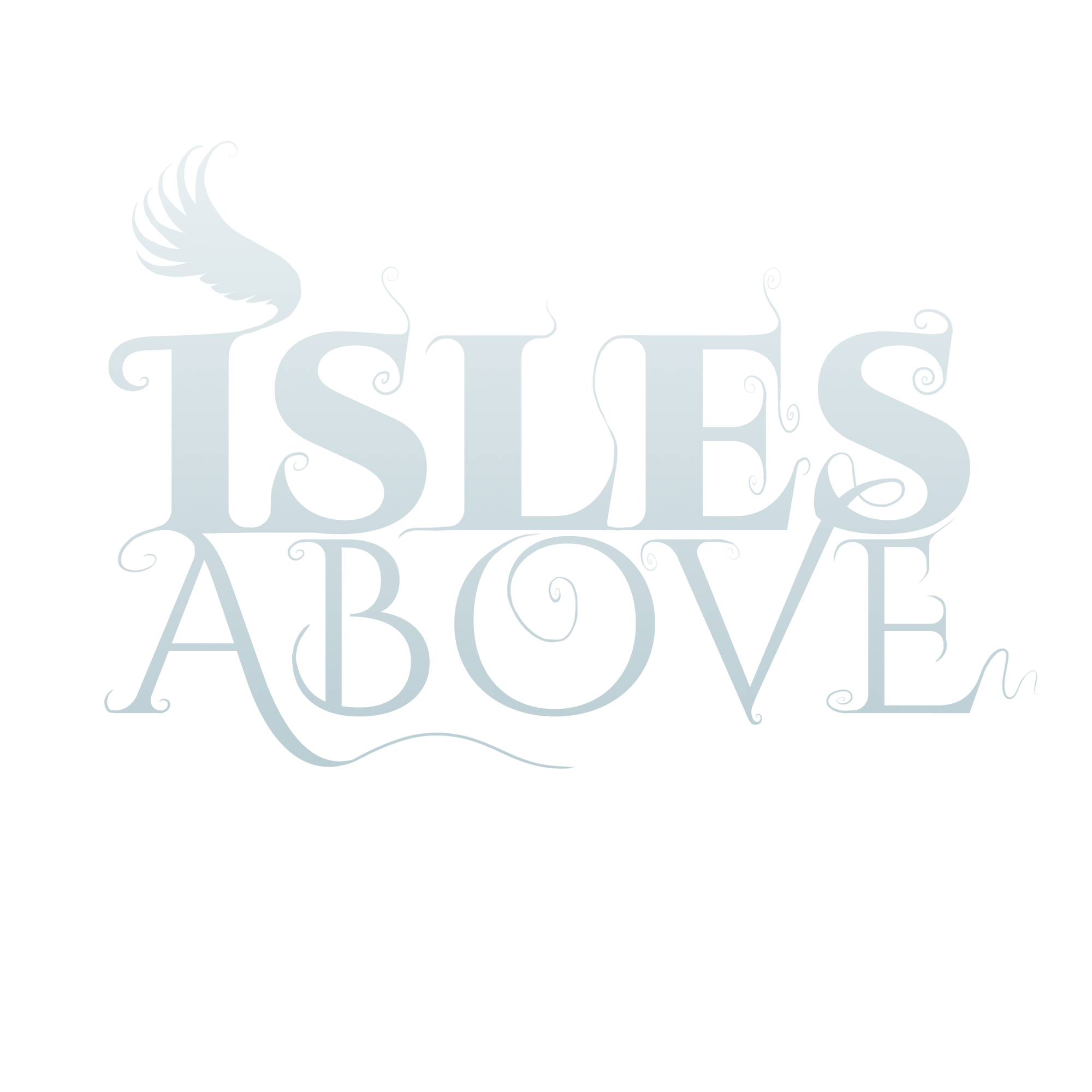 Isles Above